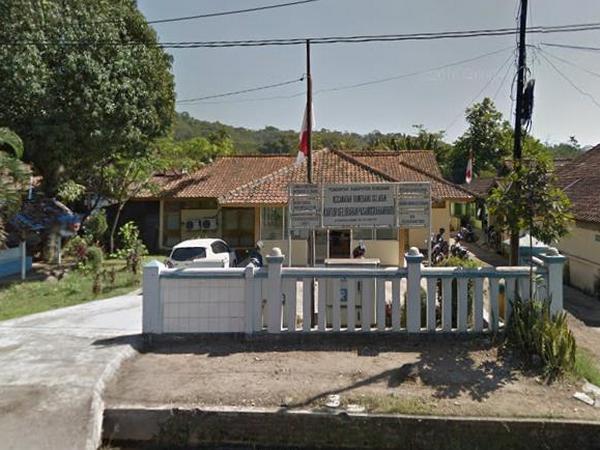 Kantor Kelurahan Pasanggrahan Baru (foto: Street View)