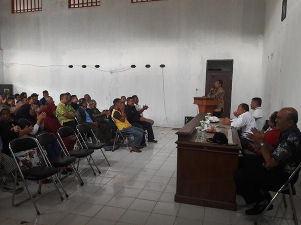 Kegiatan di kelurahan (foto: galamedia news)