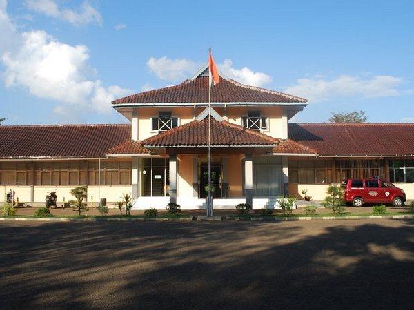 Klinik Padjadjaran Jatinangor