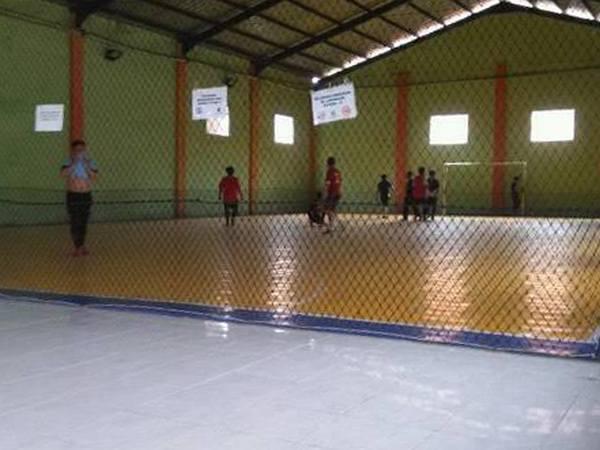 Futsal Mekarsari (foto: facebook Chywonkk Superkev)