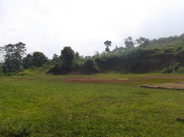 Lapangan