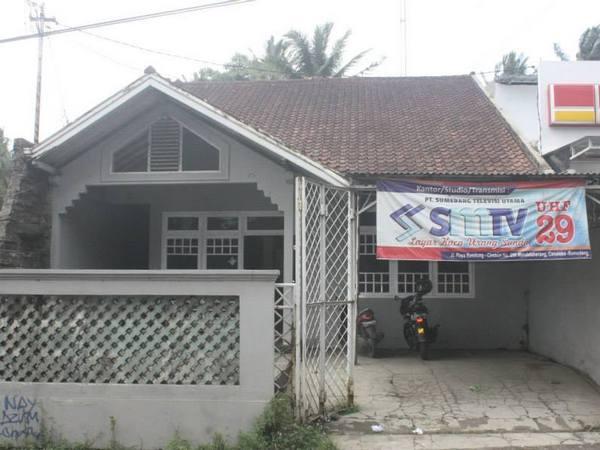 Lokasi SMTV