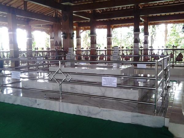 Makam Prabu Geusan Ulun