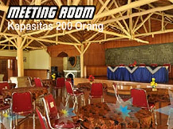Ruangan pertemuan (meeting room)