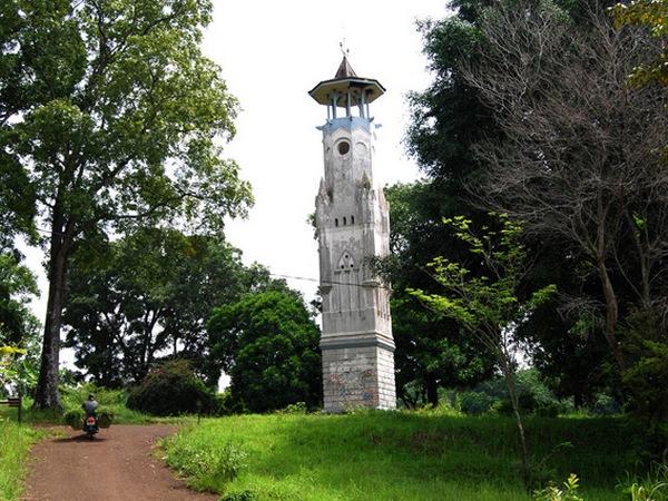Menara Loji (Jatinangor Pisan)