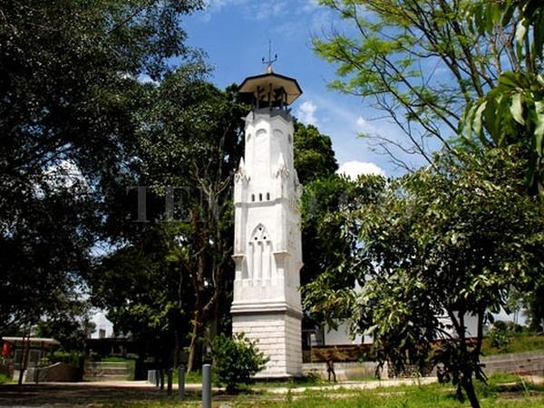 Menara Loji (tempo.co)