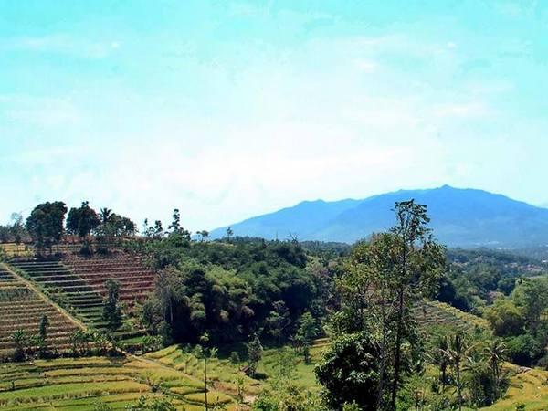 Panorama Pasigaran (foto: facebook Pepi Wipa)