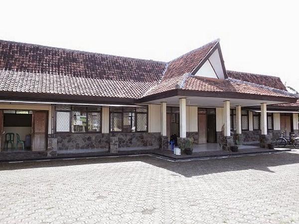 Kantor PAT (Foto oleh UPTD Agribisnis Tembakau Tanjungsari)