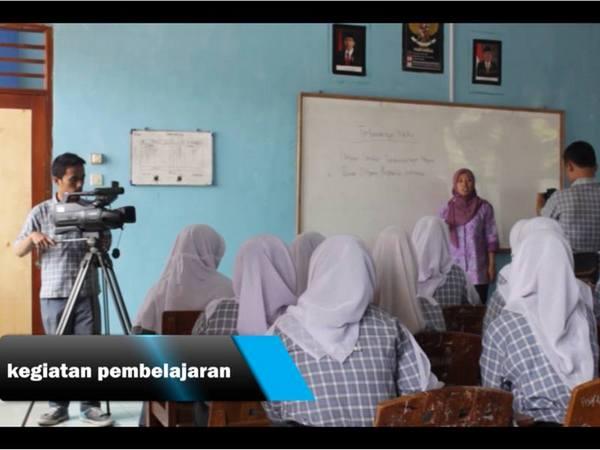 Pembelajaran di SMK Informatika Sumedang