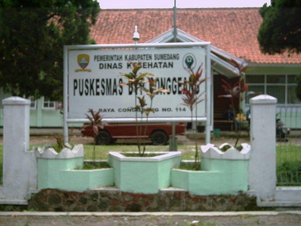 Puskesmas Conggeang (foto: Puskesmas Conggeang)