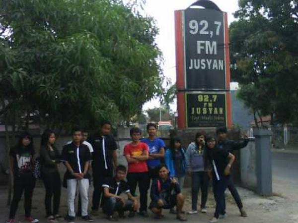 Stasiun Radio Jusyan FM