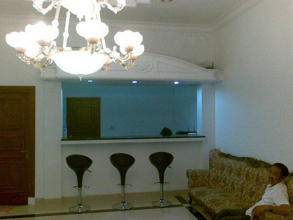 Ruangan Lobby