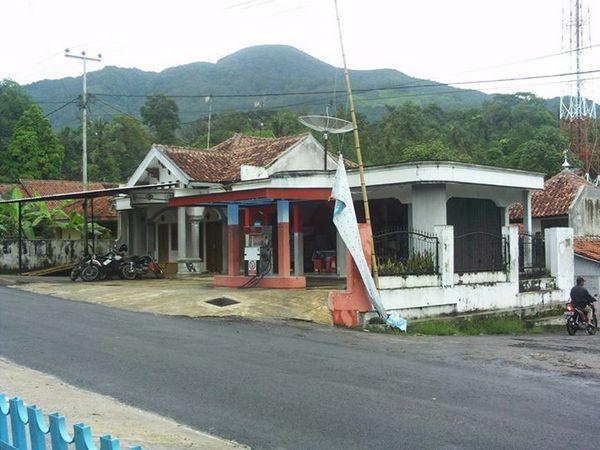 Salah satu pemandangan di wilayang Desa Narimbang (foto oleh facebook)