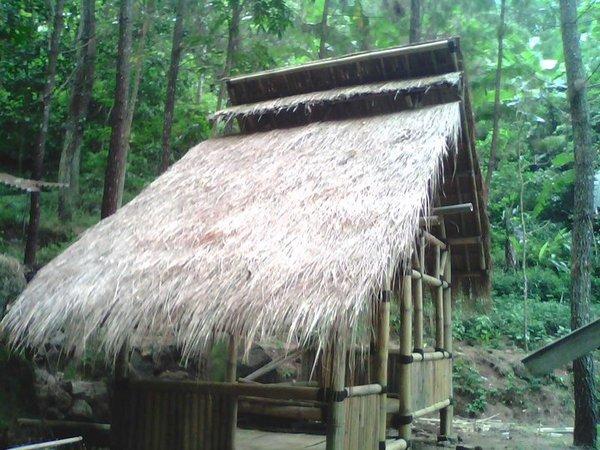 Saung Ciputrawangi Narimbang