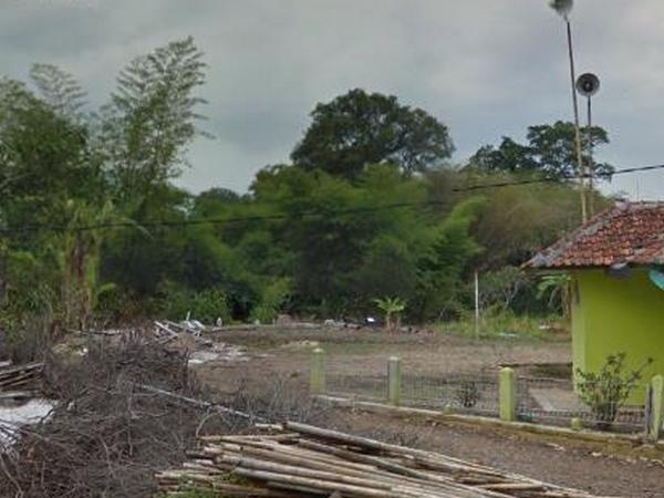 Situs Muhara dari Kampung Kondang (foto: Google Street View)