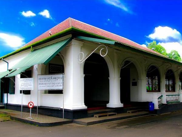 Gedung Srimanganti