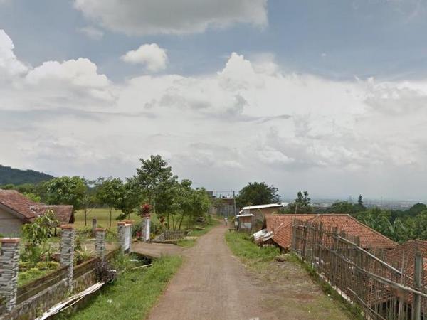 Sudut wilayah Desa Jatiroke (foto: Google Street View)