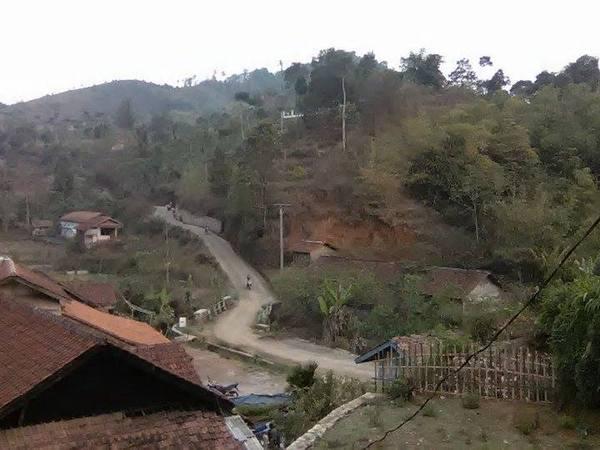 Sudut Desa Sindulang (foto: aa-expose.blogspot)