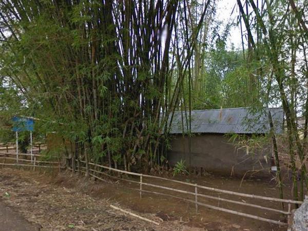 Sudut lain Situs Lameta (foto: Google Street View)