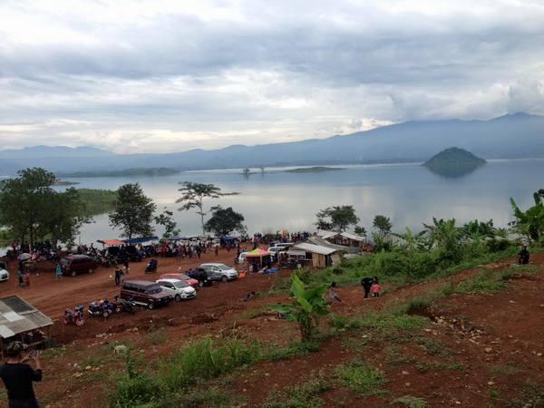 Wisata Tegaljarong Desa Cijeungjing (foto: facebook)