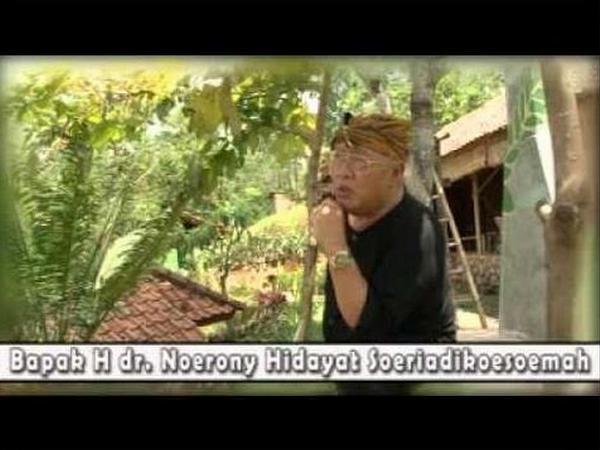 Tembang kawih produksi Gentra Pakuwon (foto: Youtube)