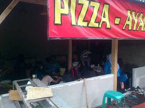 Tempat Bugen Piza