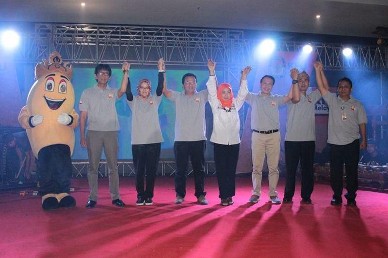 Medar Munggaran Pemilukada Sumedang 2018