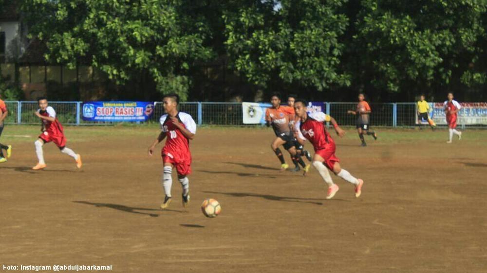SMAN 3 dan SMKN 1 Sumedang Lolos ke Babak Semifinal
