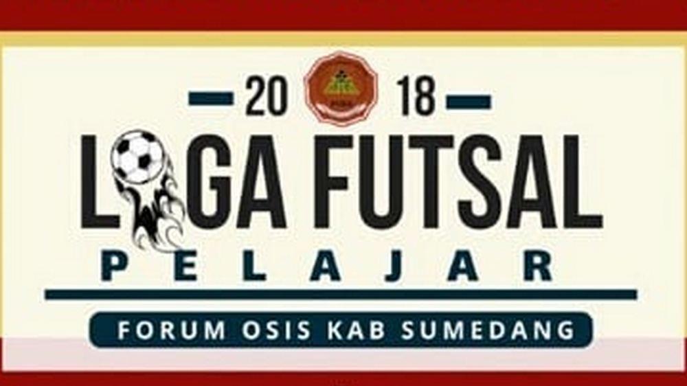 FOKS Selenggarakan Liga Futsal Pelajar Sumedang Pertama