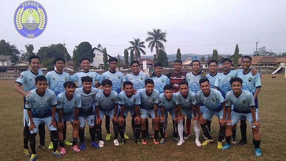 Perses Diperkuat 28 Pemain di Liga 3 Seri 1 2019