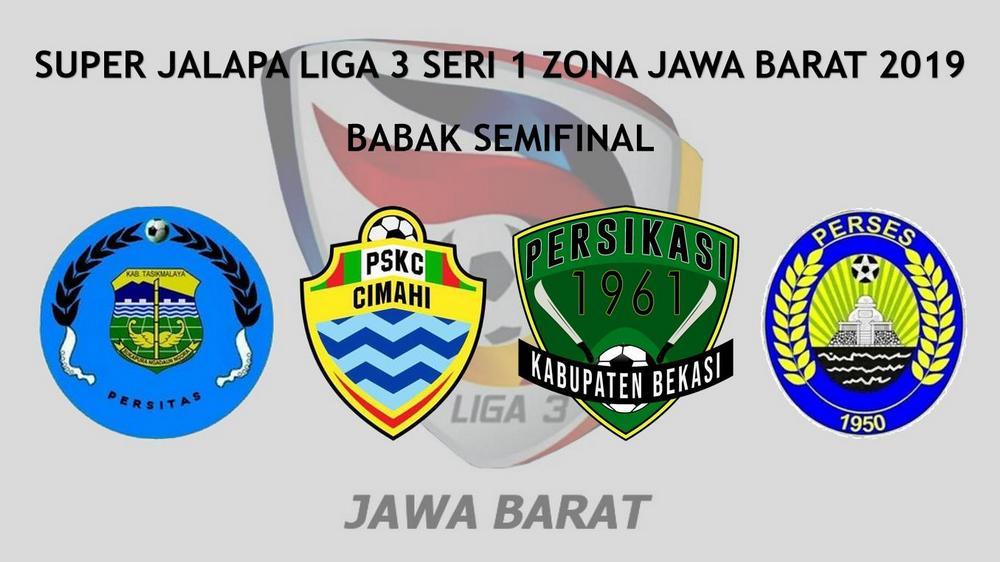 Perses Sumedang Lolos Babak Semifinal