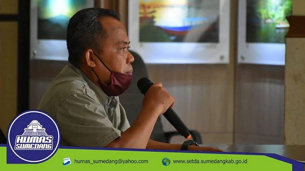 Update Covid-19 Sumedang, 7 Mei 2020