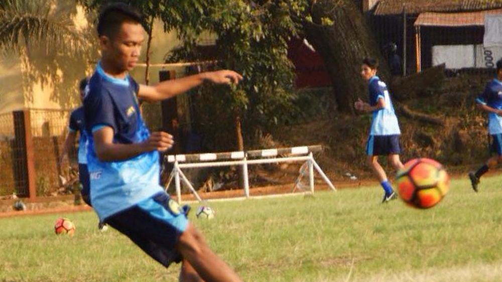 Tim Perses Sumedang sudah Berangkat, Disusul Insun Medal Fans Club