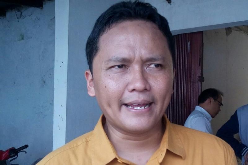 Pasca Koalisi PDIP-Golkar, Akur Siapkan Strategi Sambut Pilkada Sumedang 2018