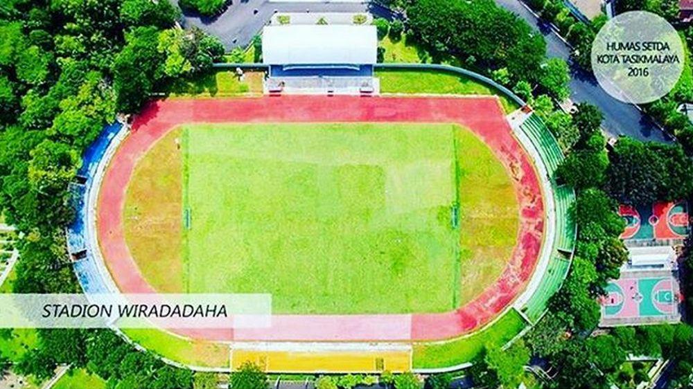 Putaran Kedua Grup B, Pindah ke Stadion Wiradadaha