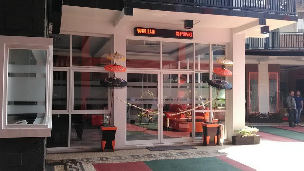 Tim Perses Sumedang Sudah Di Tasikmalaya