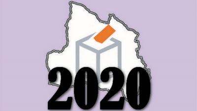 Pilkades Serentak 2020 di Kecamatan Tomo