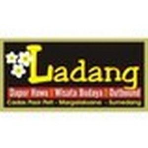 Logo Kampung Ladang
