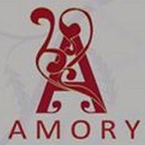 Logo Amory Boutique Hotel