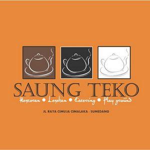 Logo Saung Teko