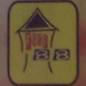 Logo Rumah Makan Fish 88