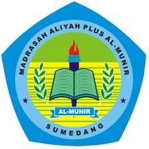 Logo MA Plus Al-Munir