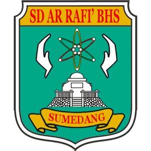 Logo SD Ar Rafi' Bina Harapan Sumedang