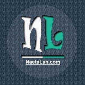 Logo NaetaLab
