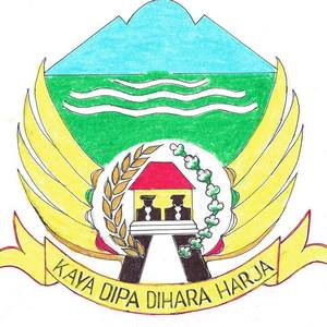 Logo Desa Panyindangan