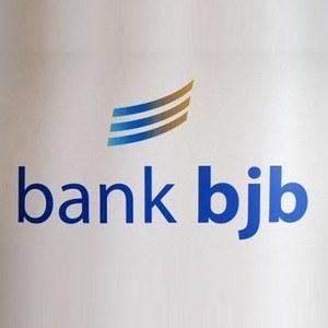 Logo Bank bjb Kantor Cabang Sumedang