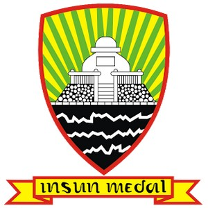 Logo Dinas Bina Marga dan Sumber Daya Air Kabupaten Sumedang