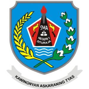Logo SMA Negeri Situraja