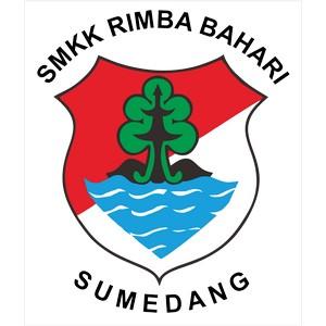 Logo SMK Kehutanan Rimba Bahari Sumedang