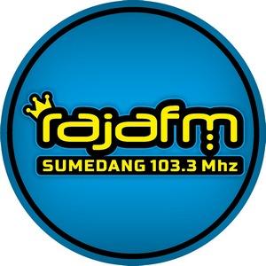 Logo Radio Raja FM